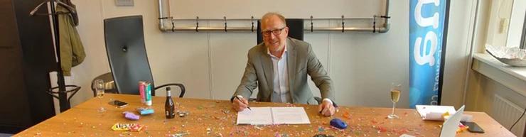 Provincie Overijssel gunt tender aan LAMA Empowerz